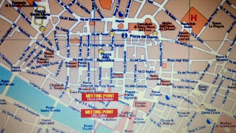 Firenze Map 02
